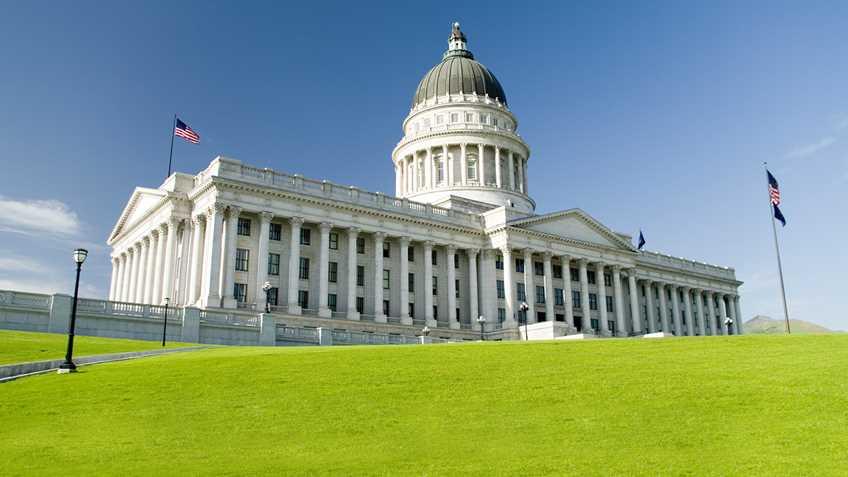Utah: House Committee Passes Flawed Carry Bill to Floor