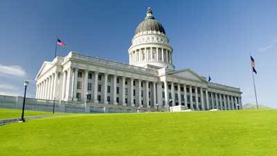 Utah: Legislature Adjourns Sine Die