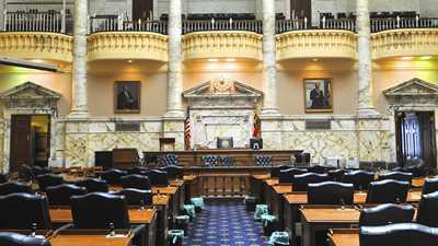 Maryland: Gun-Free Zone Legislation Passed Out of the Senate