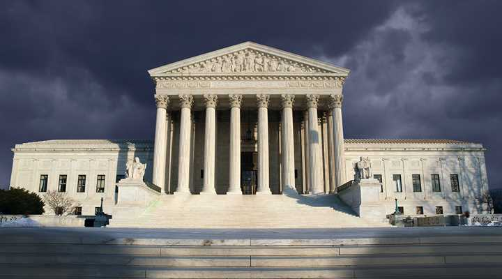 NRA Member Action Needed to Oppose Obama Supreme Court Nominee