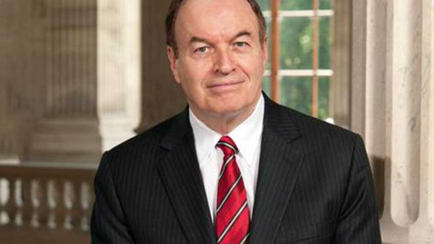 NRA Board of Directors Honors Senator Richard Shelby for His Support of Our Second Amendment Rights