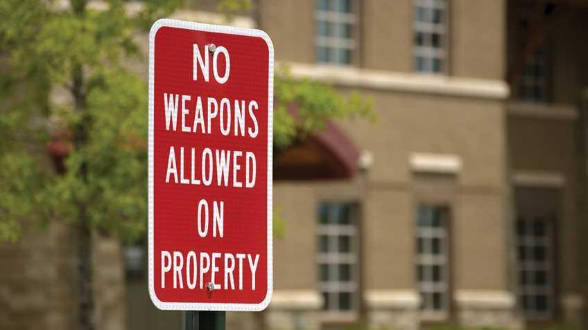 Ohio: Employer Parking Lot Legislation Circulating Legislature