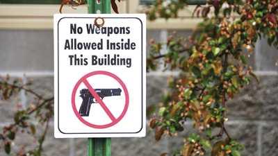 Virginia: Albemarle County Considering Gun Ban