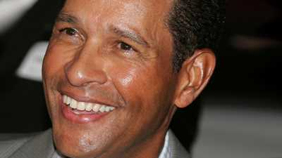 Gumbel Grumble: Bryant Gumbel Spouts Off to Rolling Stone About Hating NRA