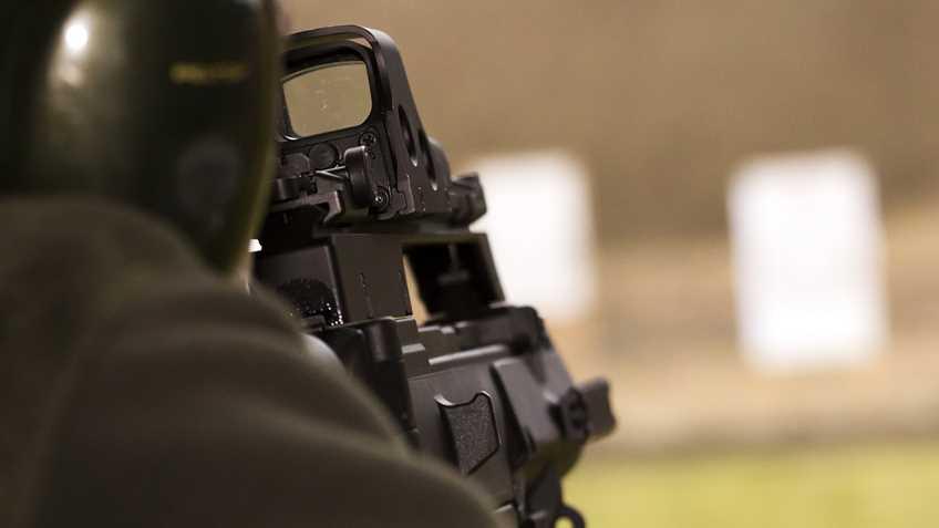 North Carolina: Shooting Range Needs Your Help, Please Attend Meeting Tonight!