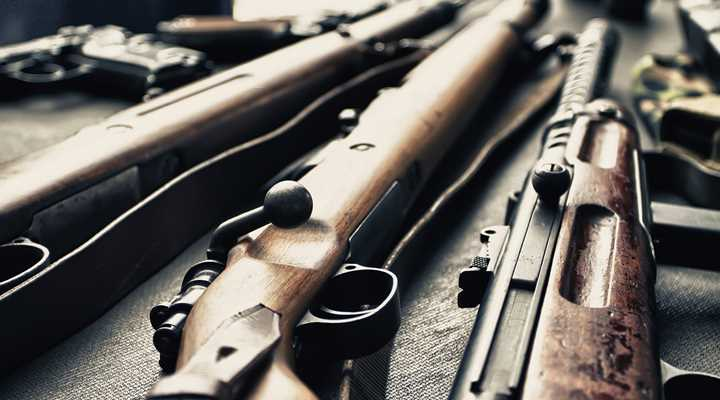 California: Firearm-Related Legislation Expected to be heard Next Week