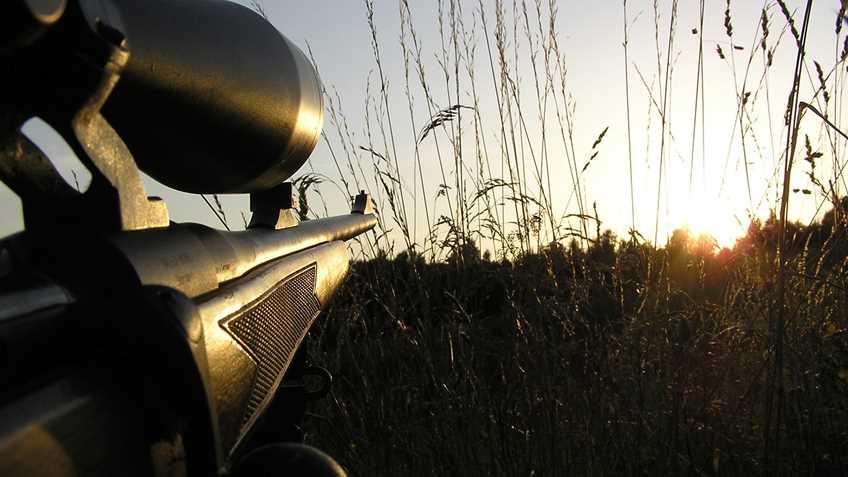 Nevada: Wildlife Commission Discharge Ordinance Withdrawn
