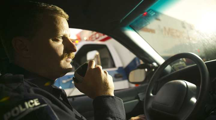 Virginia Shocker: Crime to Get Public Health Response, Not Police
