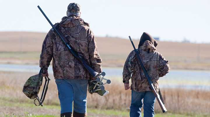 California Fish and Game Commission Approves Early Implementation of Regulations Governing Lead Ammunition Ban for Hunting in California