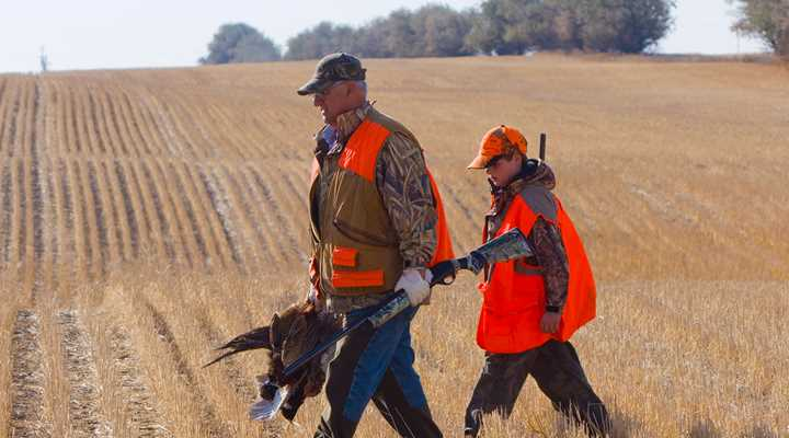 Maine: Pro-Hunting Measures to Receive Public Hearing on Wednesday