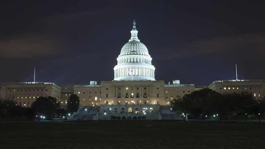 Senate Holds the Line on Second Amendment Rights