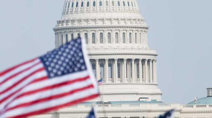 House Judiciary Committee Green Lights Reciprocity Bill