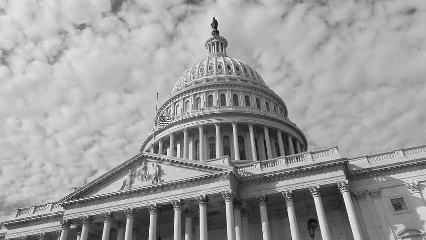 Status of Right-to-Carry Reciprocity Legislation