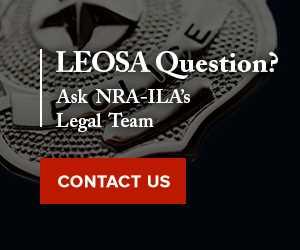 300x250 LEOSA Questions/Comments