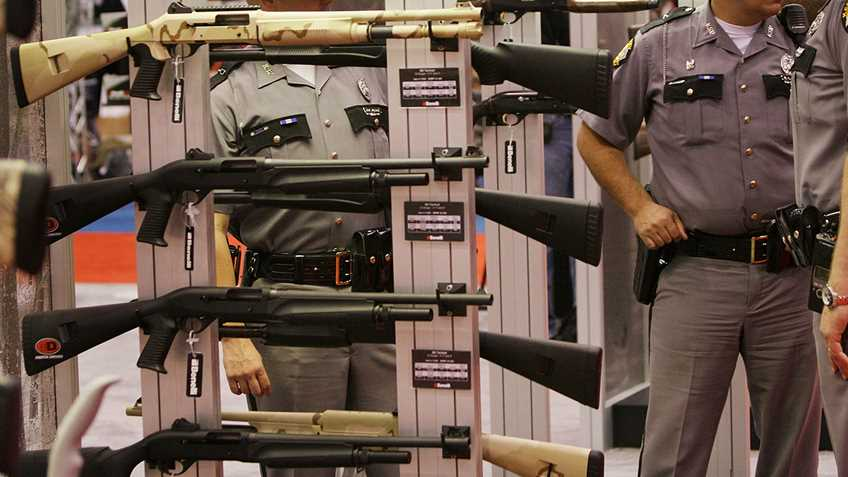 California: Big Anti-Gun Hearing Day in Senate Public Safety Committee   On Tuesday, April 19