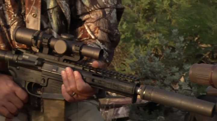 Michigan: Hunting with Suppressors Now Legal
