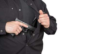 Indiana: Ask Your Representative to Support Right-To-Carry