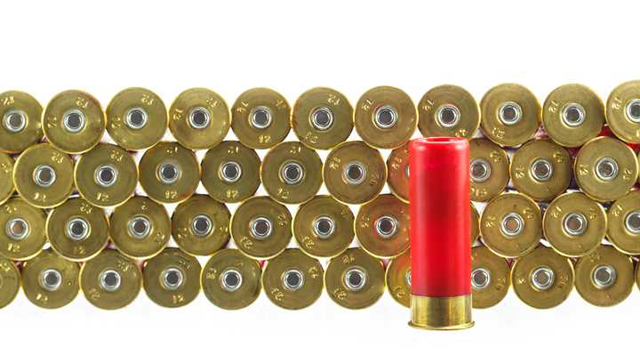 NRA Backs CRPA Lawsuit Challenging California Ammunition Sales Restrictions