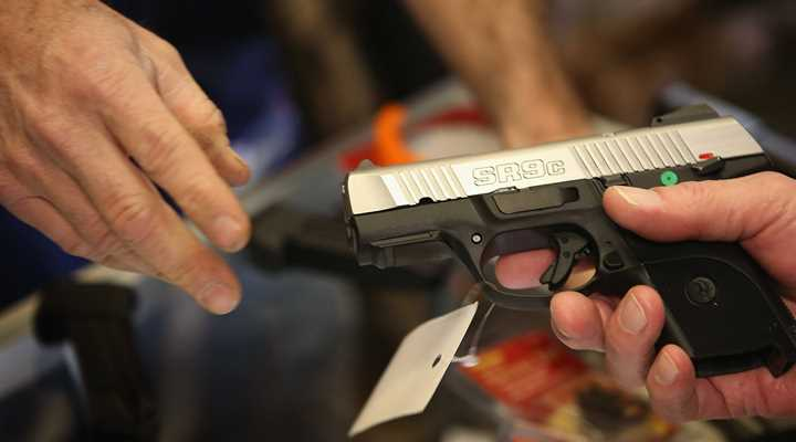 North Carolina: House to Hear Pistol Permit Repeal Language