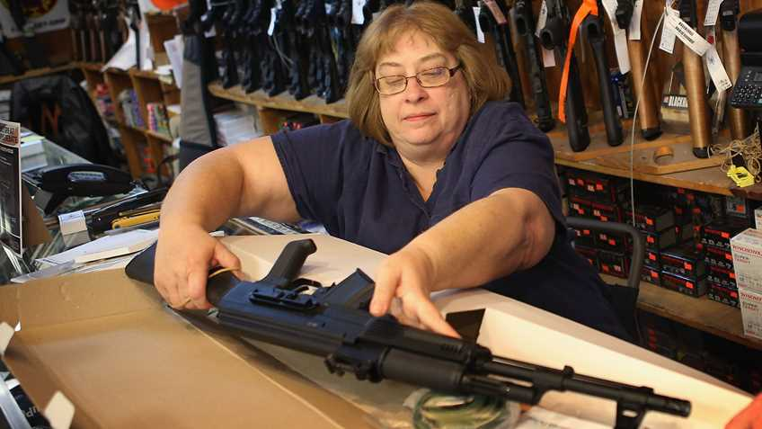 California: Department of Justice Submits Assault Weapon Regulations to Office of Administrative Law