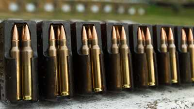 Washington: Magazine Ban & Firearm Seizure Bills Pass Committee