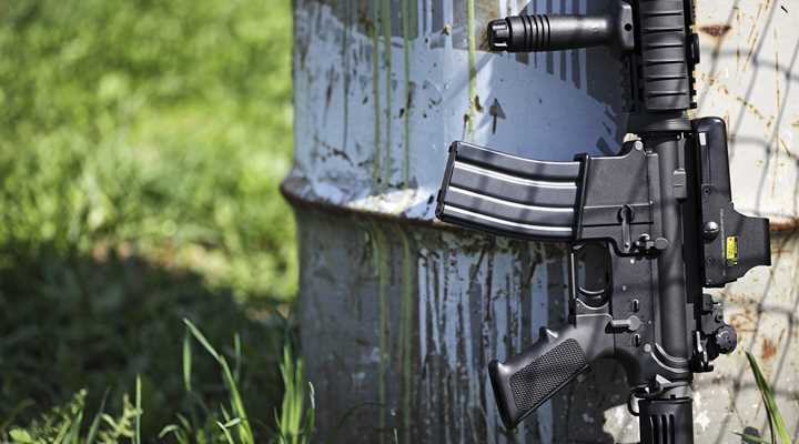 Washington: Multiple Gun Control Bills Scheduled for Committee Votes