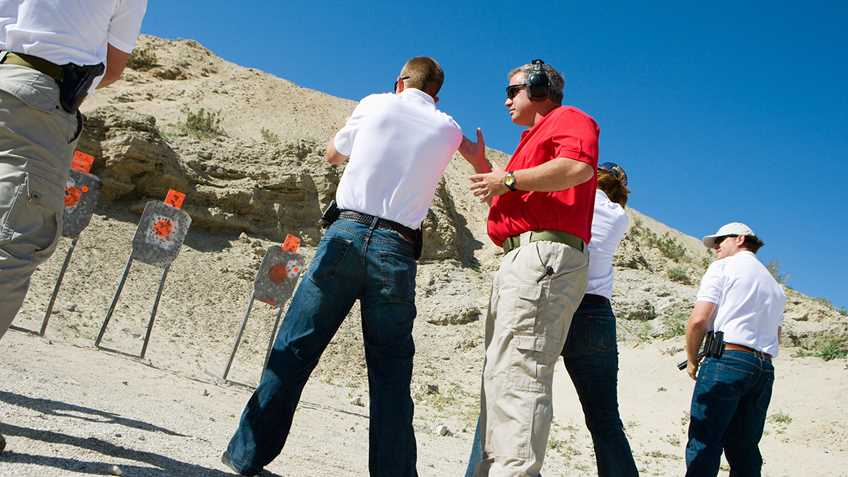 """Colorado: """"Virtual Meeting"""" Scheduled April 13th to Address Target Shooting Along the Front Range"""