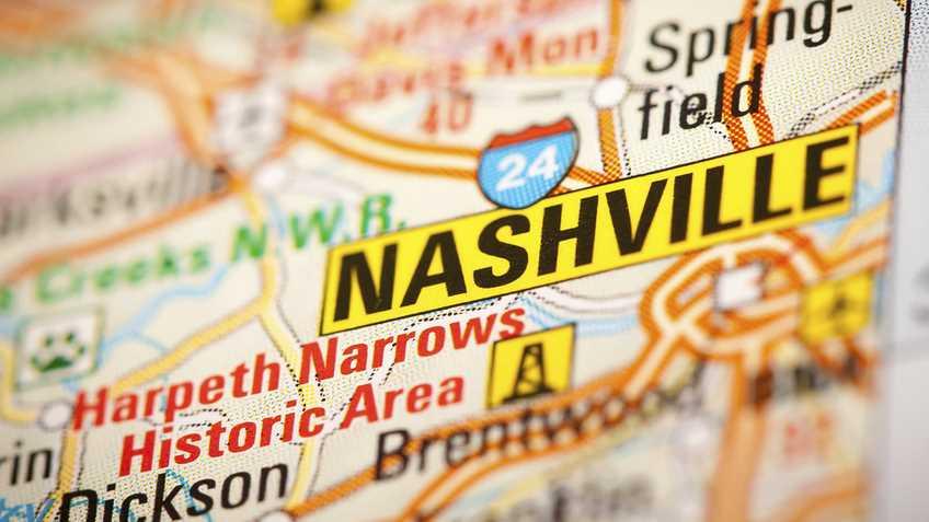 Tennessee: Pro-Gun Legislation Advancing in Legislature