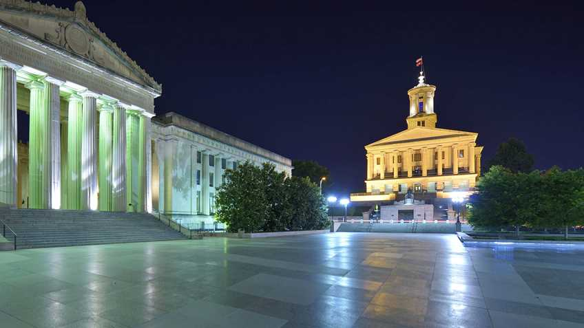 Tennessee: Pro-Gun Bills Scheduled for Full Committee Consideration