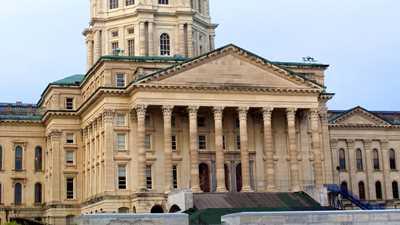 Kansas: Senate Version of Anti-Carry Bill Introduced