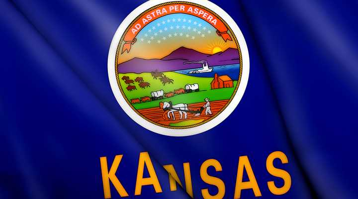 Kansas Legislature Overrides Gov.'s Veto of NRA-Backed Bill