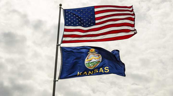 Kansas: Legislature Overrides Governor Kelly's Veto of Pro-Gun Omnibus Legislation