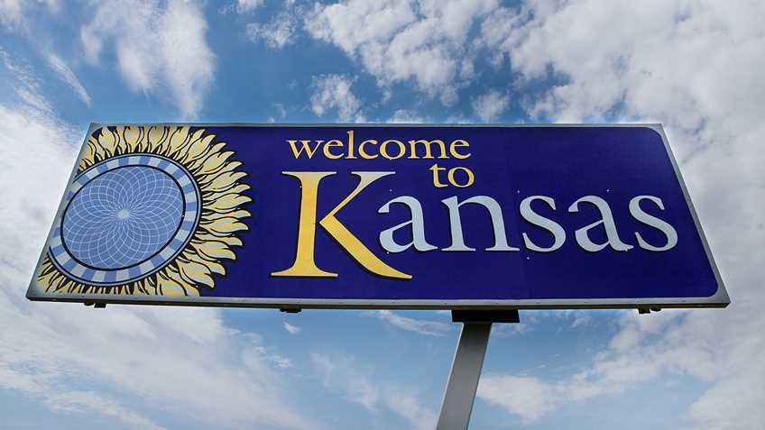 Kansas: Legislature Passes Emergency Powers Legislation and Adjourns from Special Session