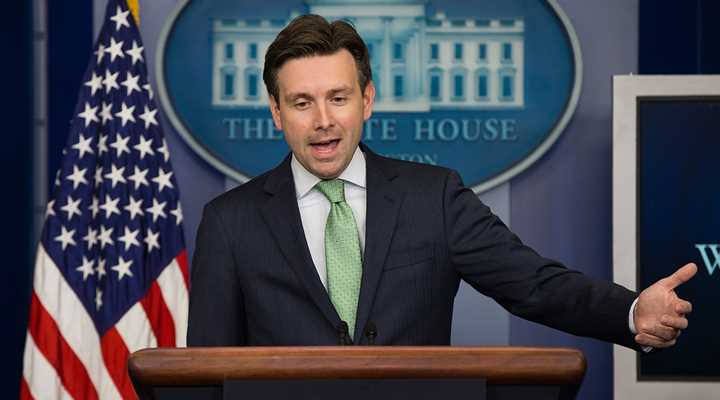"""""""Astroturf"""" in the Rose Garden?  White House Insists """"Everyone"""" Agrees, Ammo Ban is """"Common Sense"""""""
