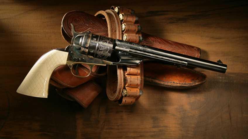 Rhode Island: Lawmakers to Hear Gun Control Bills This Week