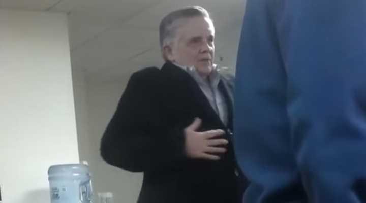Caught on Camera: MAIG Mayor Expresses Antigun Bigotry in Lecherous Dance … Before Children
