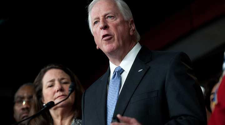 Anti-Gun Universal Background Check Bill Reintroduced