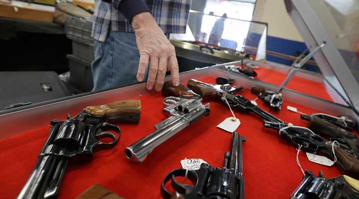 Declining Gun Ownership?  Sloppy Reporting Strikes Again