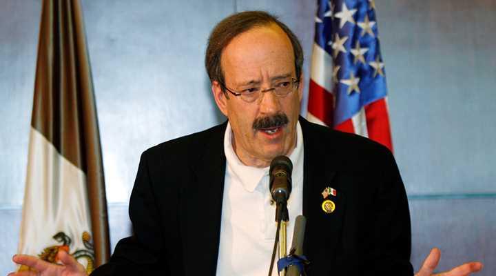 Anti-gun U.S. Rep. Eliot Engel Introduces Ammo Ban Legislation