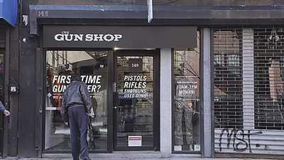Gun Prohibitionists Concoct Elaborate Fraud to Harass Manhattanites Open to Gun Ownership