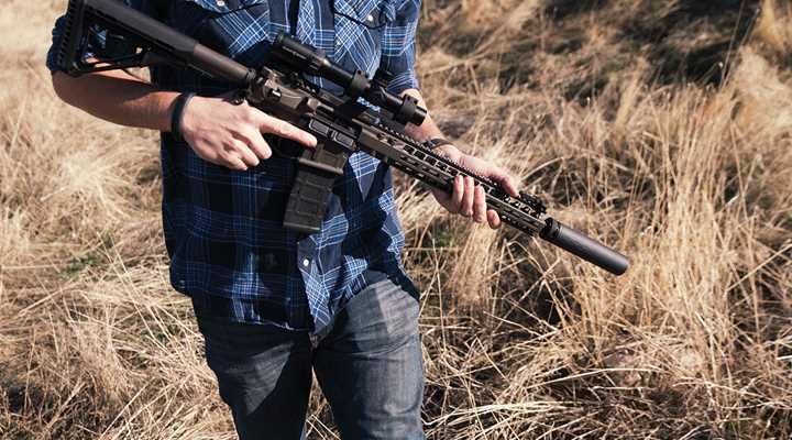 Minnesota:  You are Invited to Attend Free Suppressor Rally and Demo on September 25!