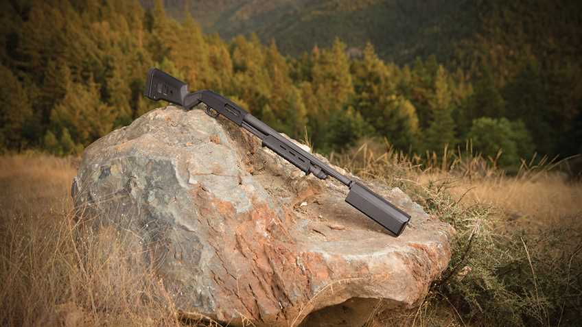 Firearm Suppressors—A Powerful Tool of Public Health