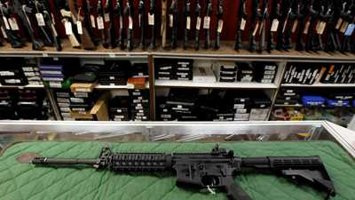 "Dems: Pay gun owners to hand over ""assault weapons"""