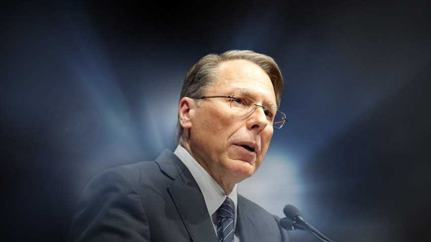 Important Statement from NRA CEO & Executive Vice President Wayne LaPierre