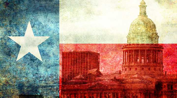 Texas Legislature Adjourns Sine Die After Passing Numerous Pro-Gun Bills