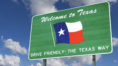 Texas passes NRA backed Open Carry legislation