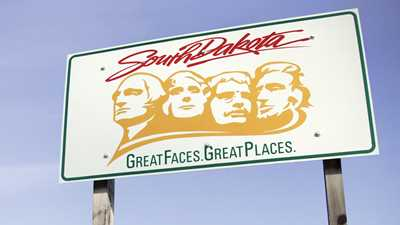 South Dakota:  Two Pro-Gun Bills Head to the Governor's Desk for Signature
