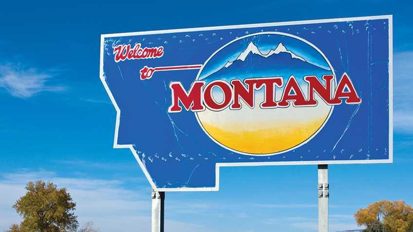 Montana: Two Pro-Gun Measures Head to the Desk of Governor Gianforte