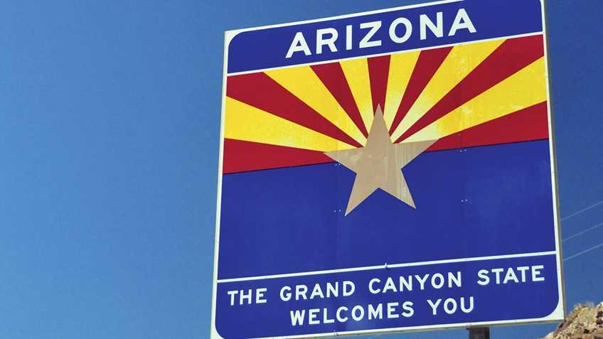 Arizona: Governor Ducey Signs Pro-Gun Bill