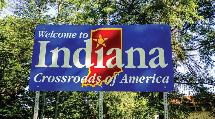 NRA-Endorsed Candidates Sweep in Indiana